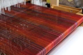 Byzantine on the loom